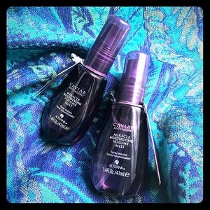 Alterna Miracle Multiplying Volume Mist x 2
